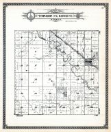 Township 17 South, Range 9 East, Dunlap, Morris County 1923